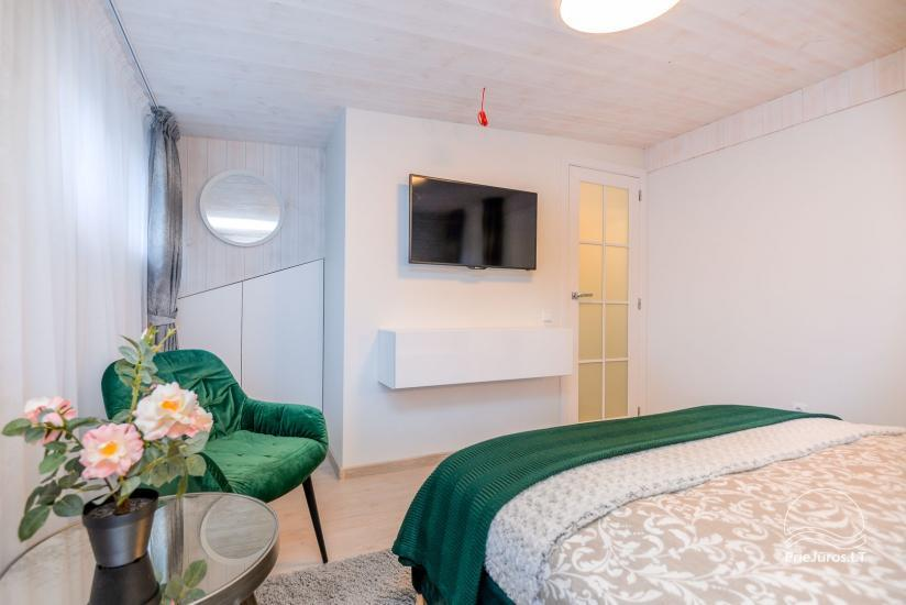 Žalia kopa modern apartments - 12