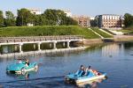 """Apartamentai """"Vyta Plius"""" (""""Ravelino namai"""") - pačiame Klaipėdos senamiestyje, prie Danės upės - 5"""