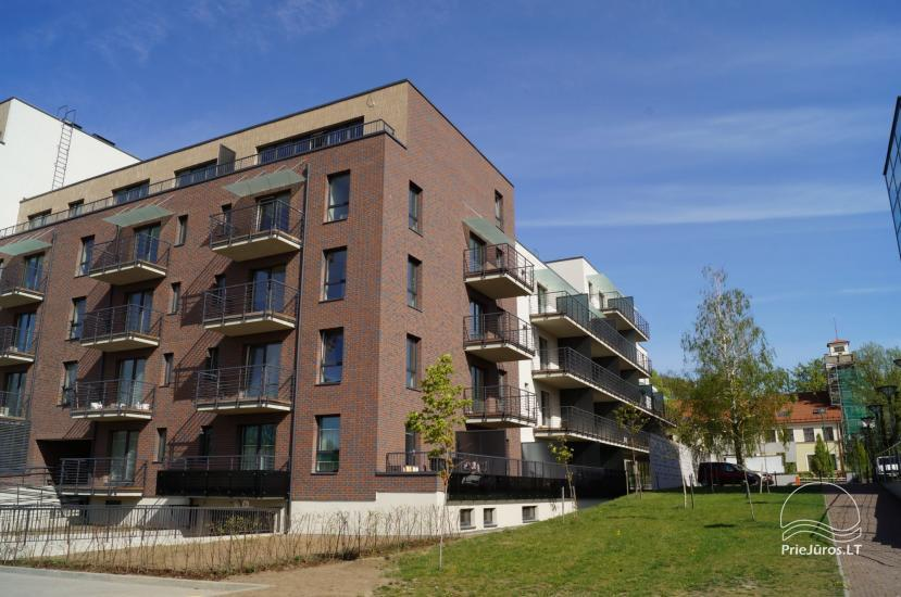 Apartments Vyta Plius - 4