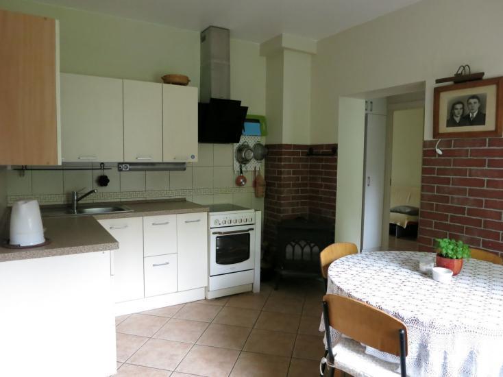 2-room apartment in Juodkrante - 1