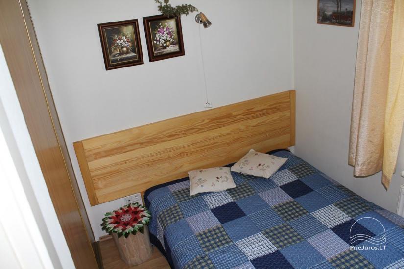 2-room apartment in Juodkrante - 2