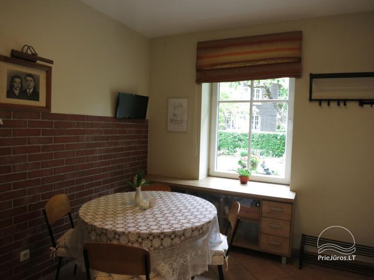 2-room apartment in Juodkrante - 5