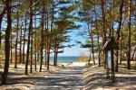 Žalia kopa near the beach - 9