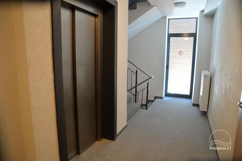Manto Apartment - studija 57m2 + autostāvvieta - 7