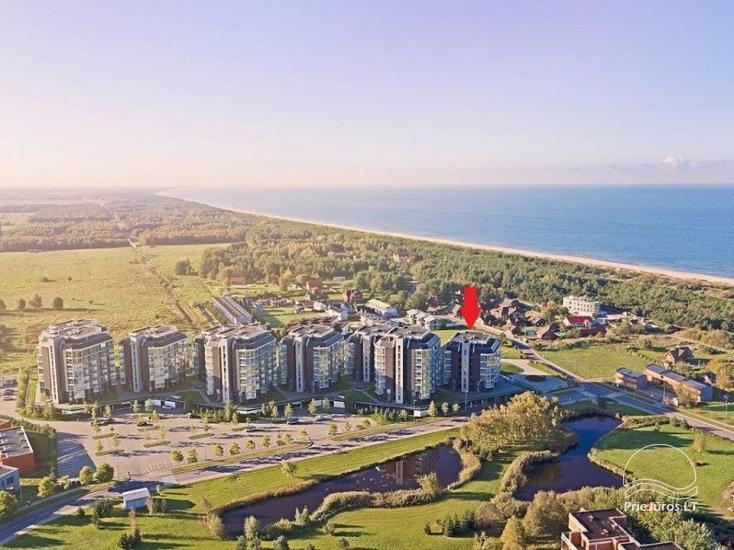 Lejos apartment Elija. Just 200 meters to the sea! - 27