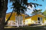 Poilsio nameliai Oazė Šventojoje