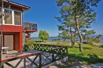 "Triple rooms for rent in Nida on the shore of Curonian lagoon  ""PUSELE"""