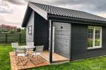 Holiday houses for rent in Sventoji - Grey holiday house | Opened in 2019! - 6