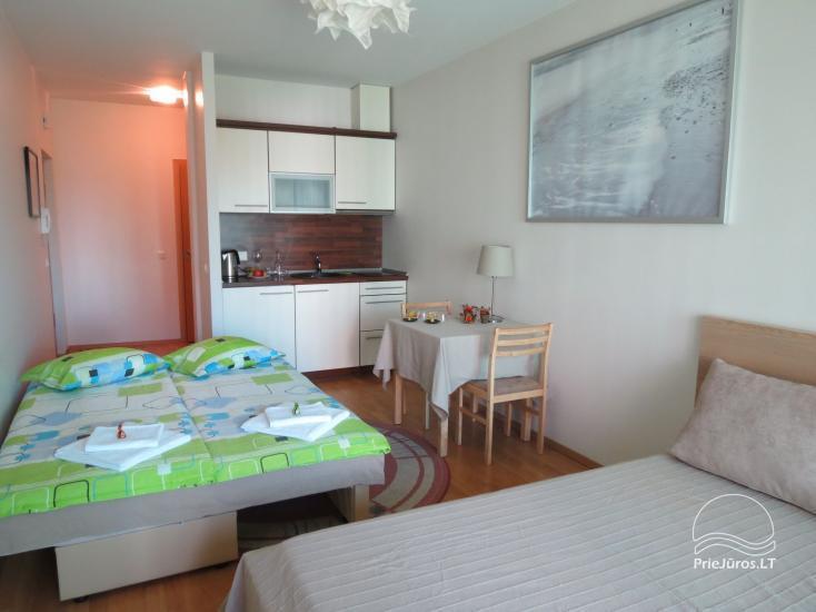 Wohnung zu vermieten in Palanga - 4