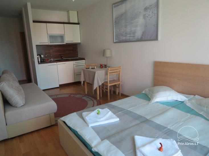 Wohnung zu vermieten in Palanga - 6
