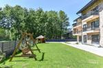 Air conditioned apartment in Palanga - 2