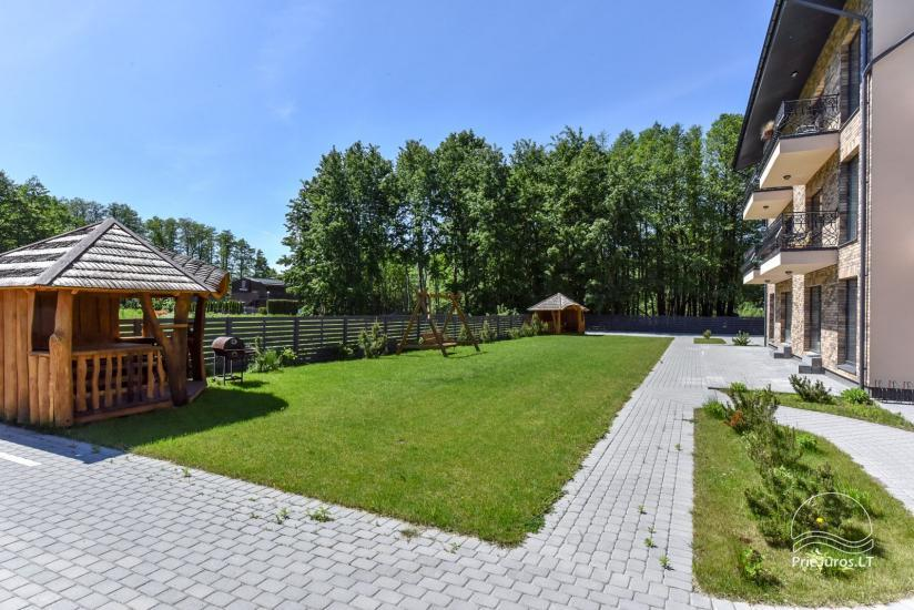 Air conditioned apartment in Palanga - 4
