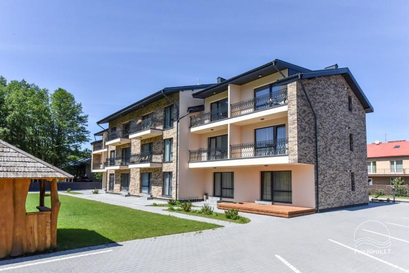 Air conditioned apartment in Palanga - 5