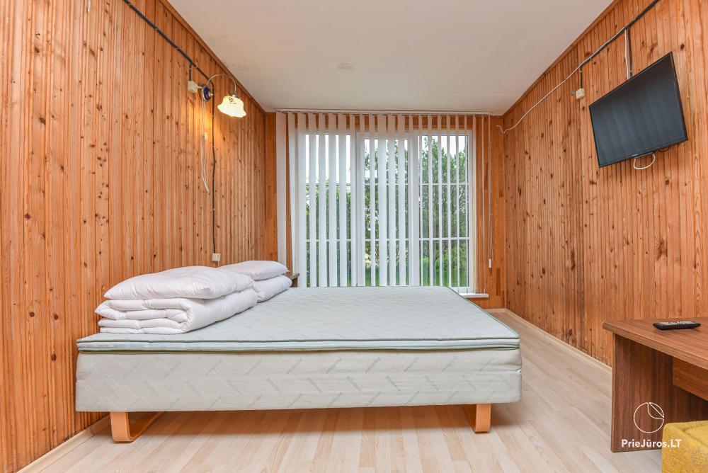 Rest place VERTIKALE in Sventoji - 1