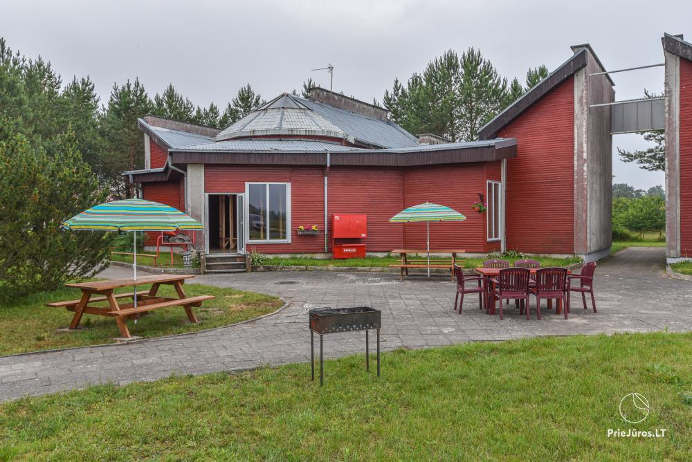 Rest place VERTIKALE in Sventoji - 19