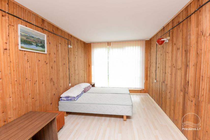 Rest place VERTIKALE in Sventoji - 25