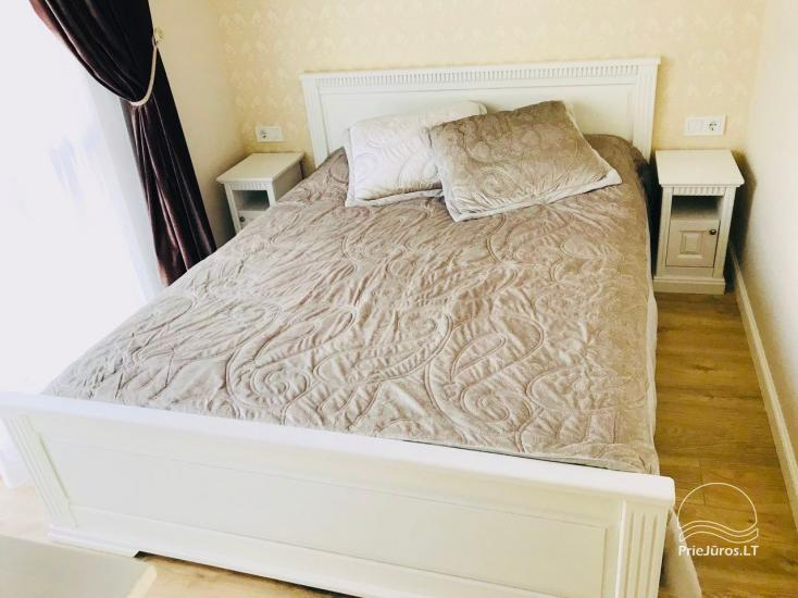 Cosy apartment with terrace for rent in Palanga - 6