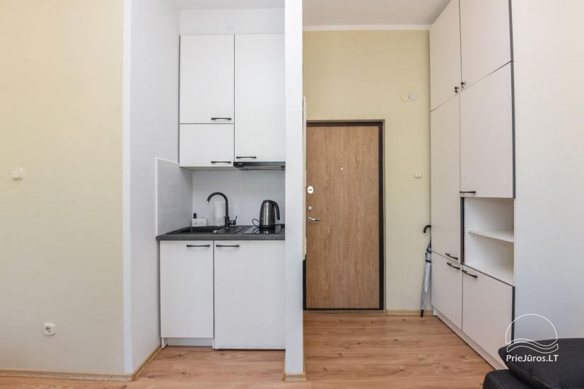 Wohnung zur Miete in der Kurischen Nehrung, in Litauen, in der Nähe der Ostsee - 8