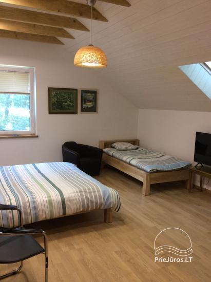 Apartment for rent in Karkle Linden of Karkle