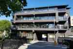 Nuomojamas 2 kambarių naujas butas - apartamentai, 300 metrų nuo jūros - 2