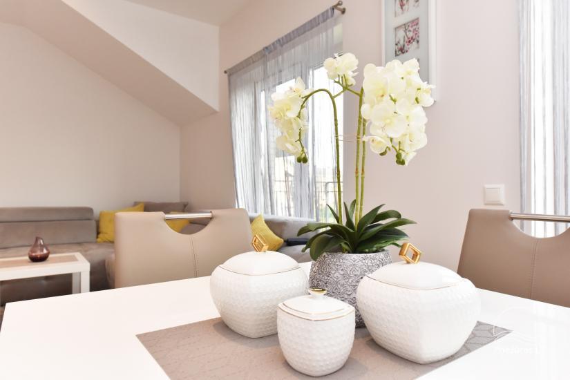 Modernūs apartamentai Kunigiškėse Jūsų patogiam poilsiui - 4