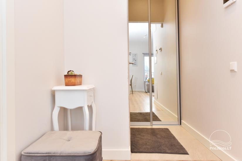 Modernūs apartamentai Kunigiškėse Jūsų patogiam poilsiui - 10