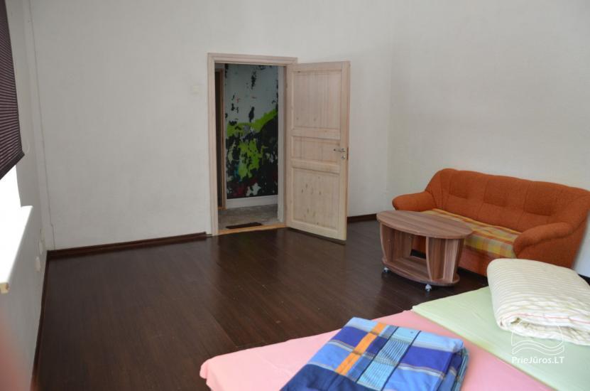 """Nakvynės namai """"Art Hostel"""" Nidoje - 5"""