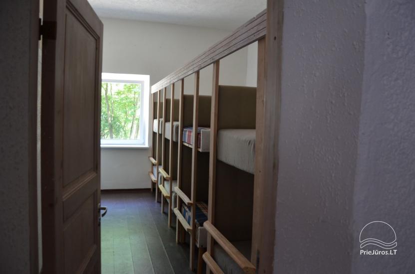 """Nakvynės namai """"Art Hostel"""" Nidoje - 6"""