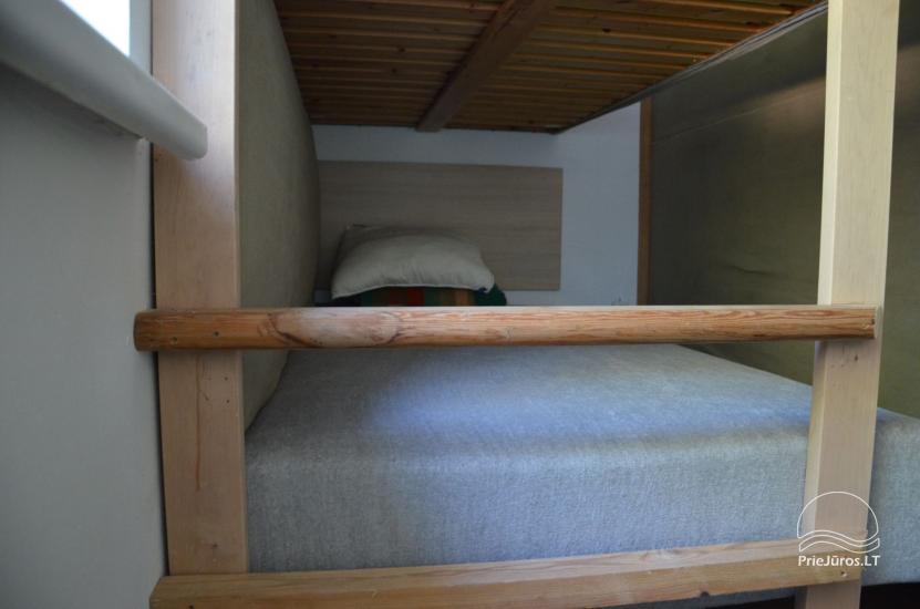 """Nakvynės namai """"Art Hostel"""" Nidoje - 8"""