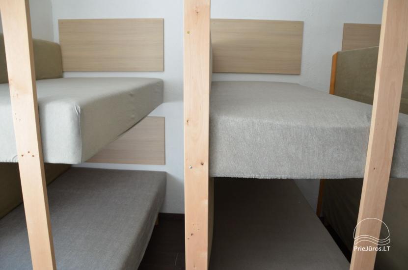"""Nakvynės namai """"Art Hostel"""" Nidoje - 10"""