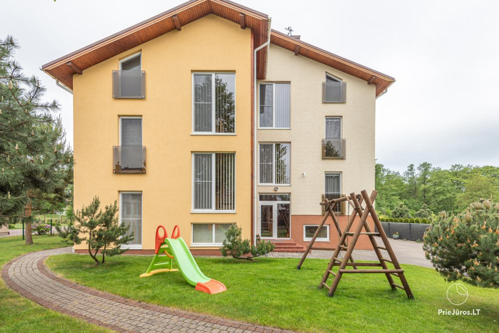 Guest House in Palanga Sermuksniu - 2