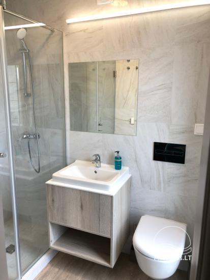 Neue Wohnung Vila JūraLux in Palanga - 7