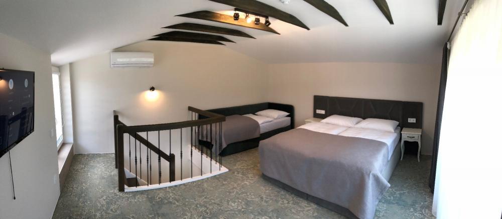 Neue Wohnung Vila JūraLux in Palanga - 4
