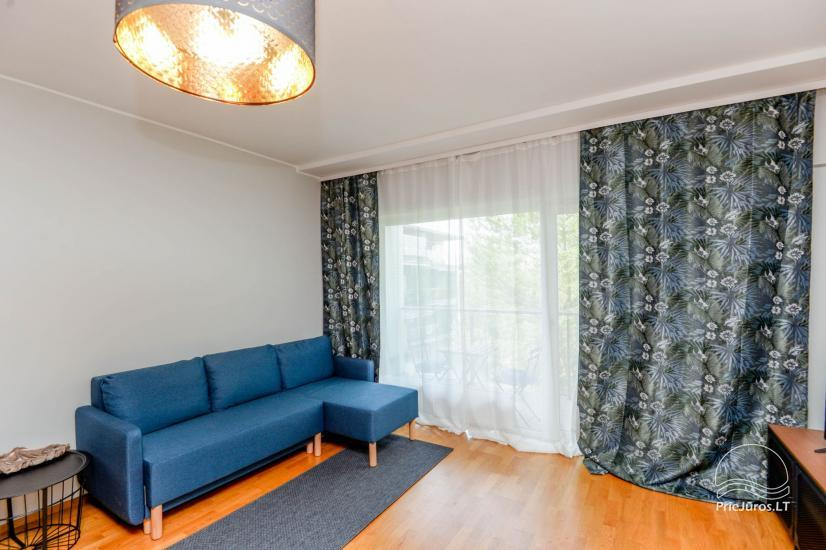 New apartment in Palanga, 500 meters to the sea! - 3