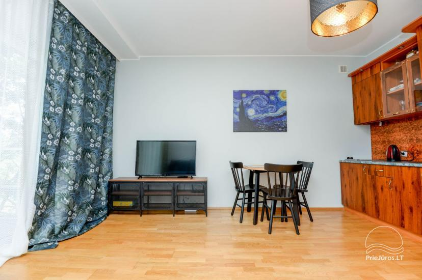New apartment in Palanga, 500 meters to the sea! - 2