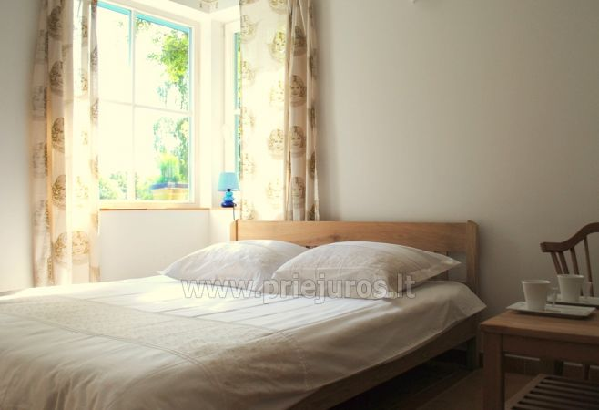 One room apartment in Pervalka, Curonian Spit - 7
