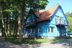 One room apartment in Pervalka, Curonian Spit - 1