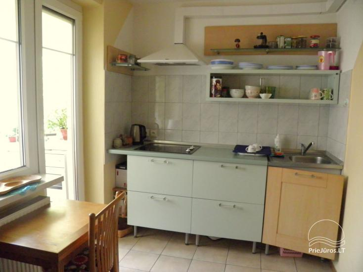 Apartment for rent in Curonian Spit Monika - 4