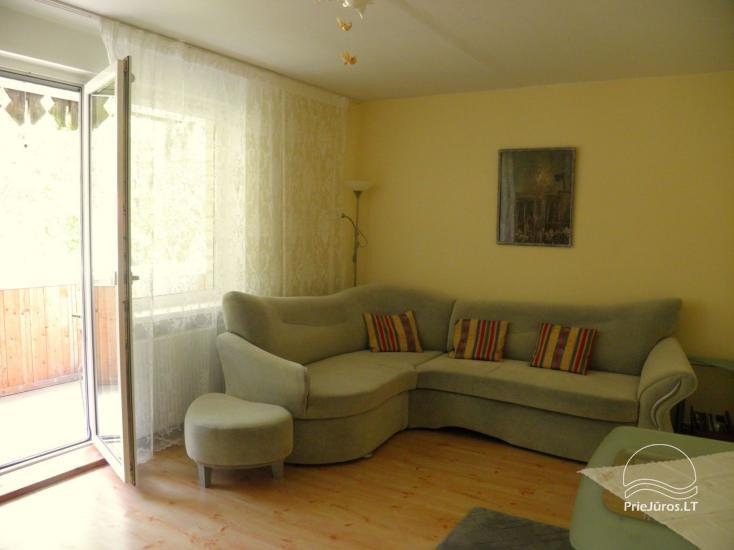 Apartment for rent in Curonian Spit Monika - 2