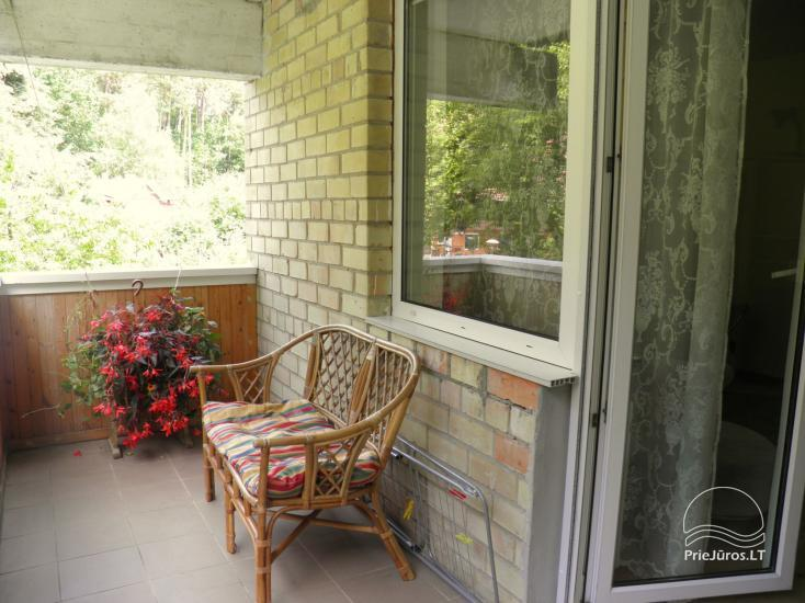 Apartment for rent in Curonian Spit Monika - 1
