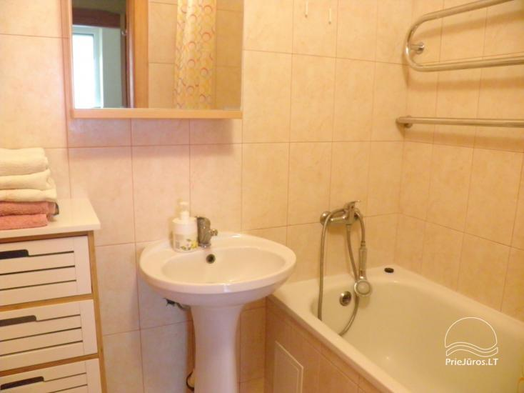 Apartment for rent in Curonian Spit Monika - 5