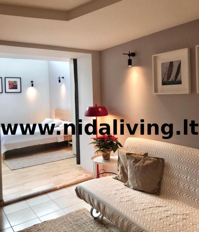 NIDALIVING.EU - apartments in Nida