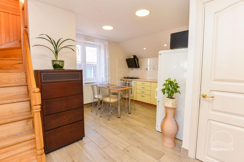 Apartment in Nida in the very center of the town - 3