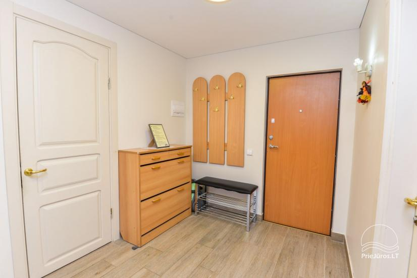 Apartment in Nida in the very center of the town - 6