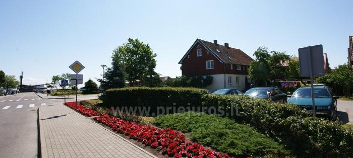 Apartment in Nida in the very center of the town - 2