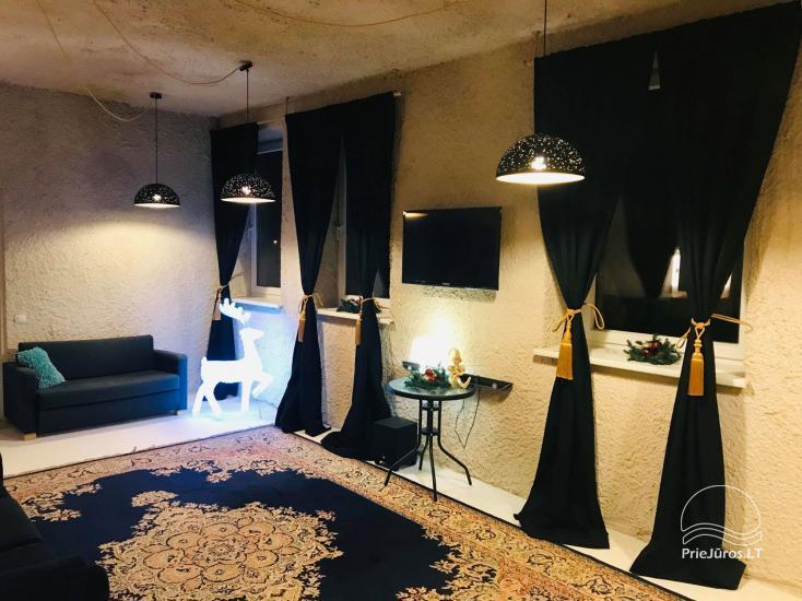 Diamond Club apartments Palangoje - 3