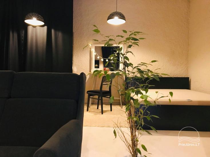 Diamond Club apartments Palangoje - 9