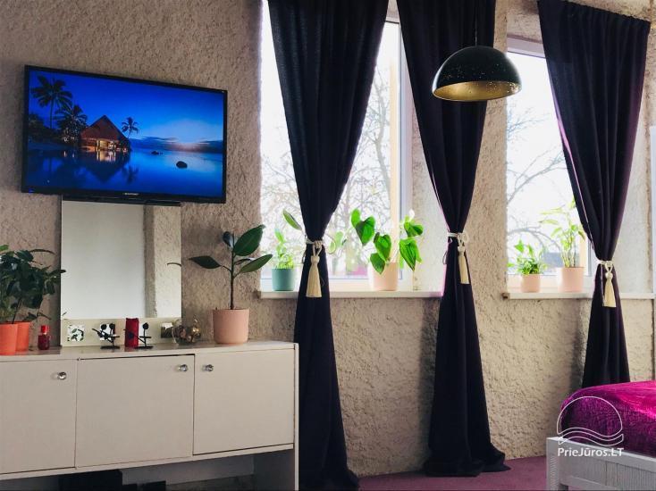 Diamond Club apartments Palangoje - 11