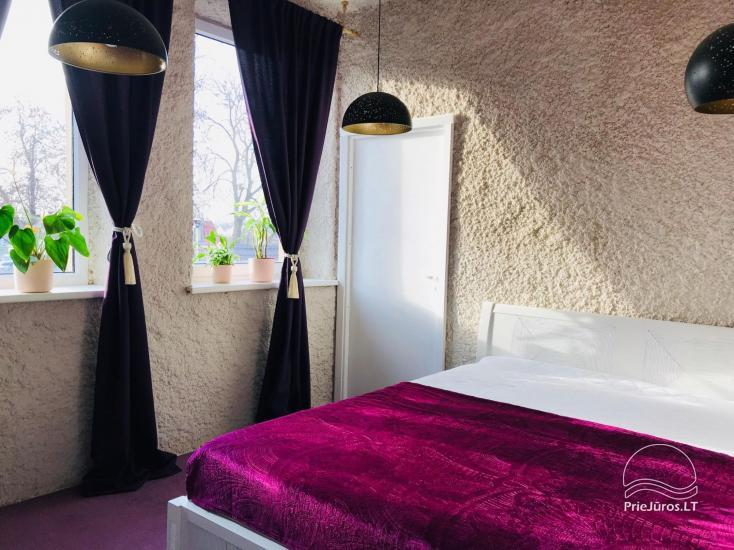 Diamond Club apartments Palangoje - 2