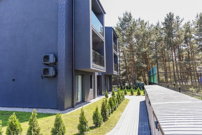 Apartment in the dunes in Palanga, in Kunigiskes - 2